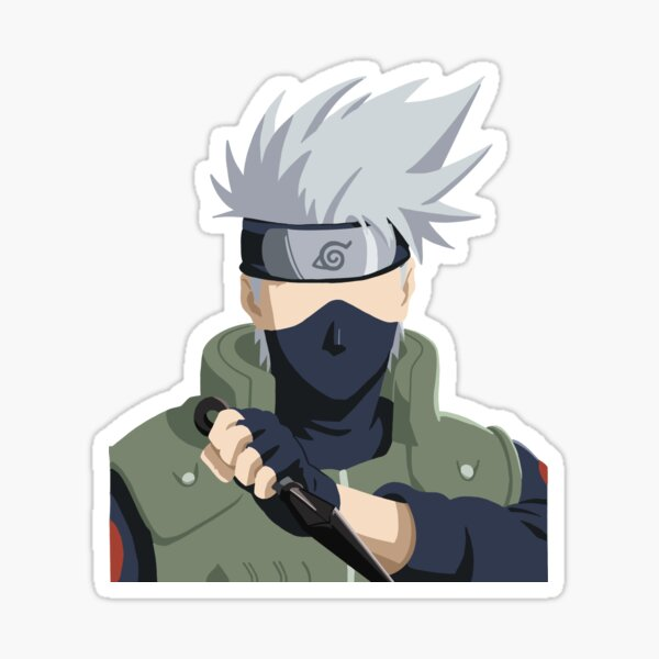Sensei Sticker