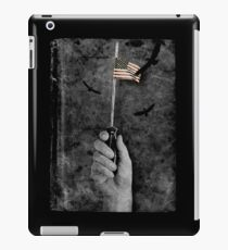 Labor Day For The Middle Class. iPad Case/Skin