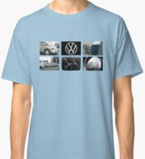 Dub Collection  Classic T-Shirt