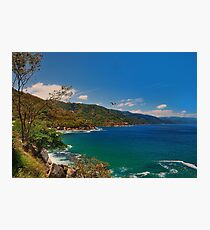 Seashores of Old Mexico Photographic Print