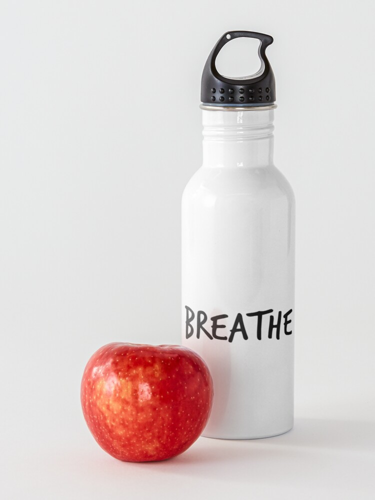 Alternate view of Breathe Water Bottle