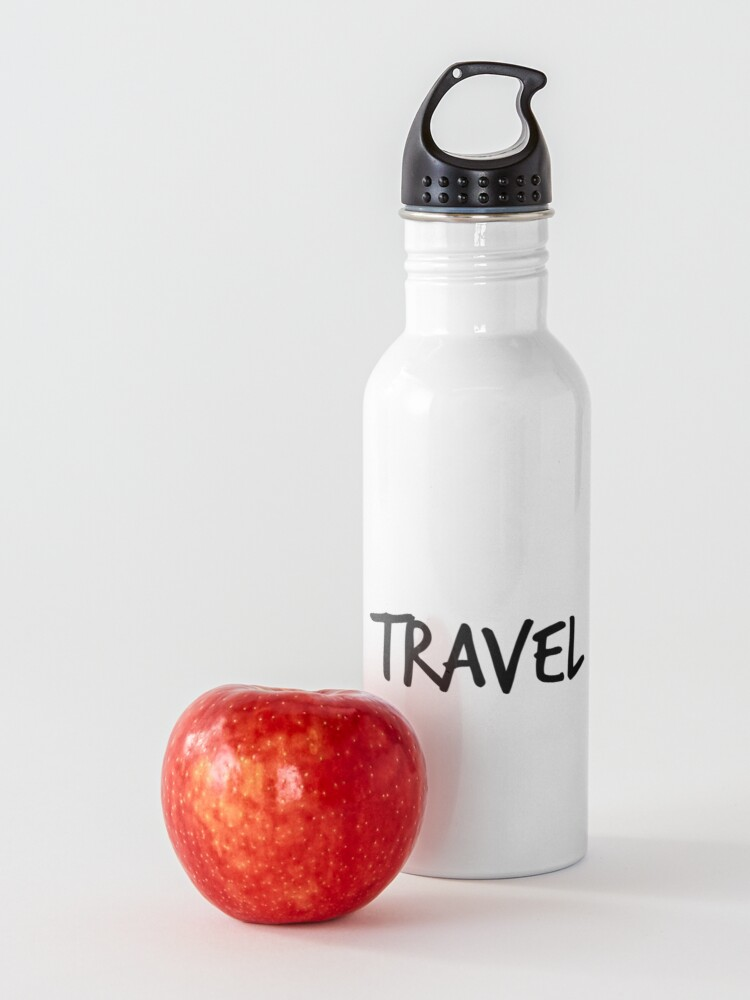 Alternate view of Travel Water Bottle