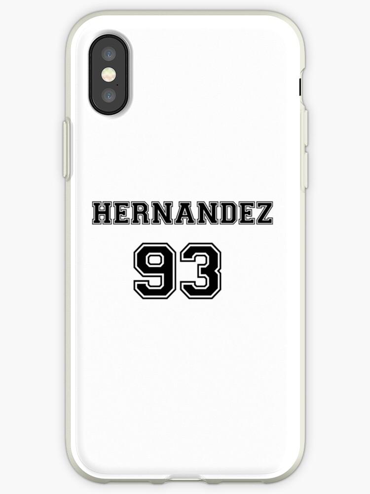 Ally Brooke Hernandez 93 Jersey by dreamydesigns
