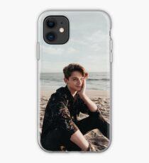 Payton Moormeier Tiktok Boy Design iPhone Case