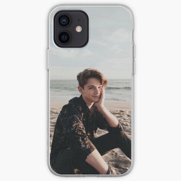 Payton Moormeier Tiktok Boy Design Funda blanda para iPhone