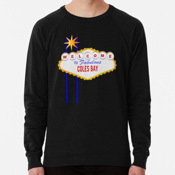Welcome to Fabulous Coles Bay Lightweight Sweatshirt