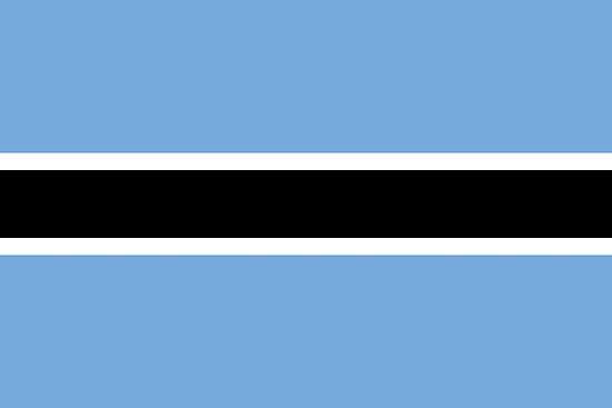Botswana - Standard by Sol Noir Studios