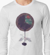Night Falls Long Sleeve T-Shirt
