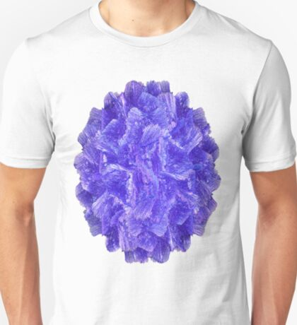 PURPLE FLOWER # 5 T-Shirt