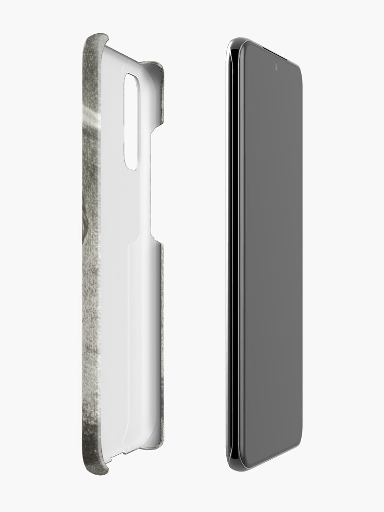 Alternate view of Man in Bondage - Fernal Files Cover Case & Skin for Samsung Galaxy