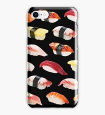 Sushi Print iPhone Case/Skin