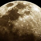 The Moon by Stephen Walton
