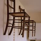 High Chairs by KarenM