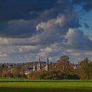 Stamford UK by Graydon Jones