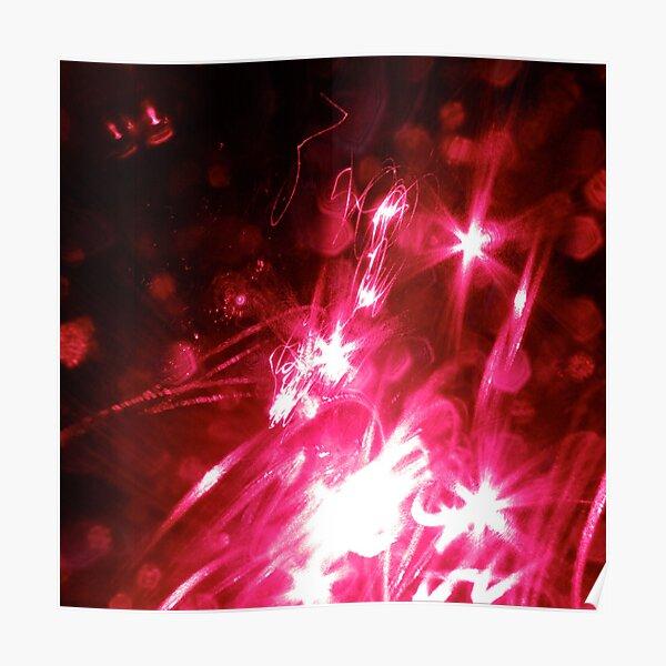 Light Show Poster