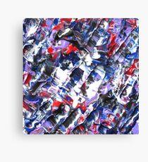 Original Abstract Design  Canvas Print