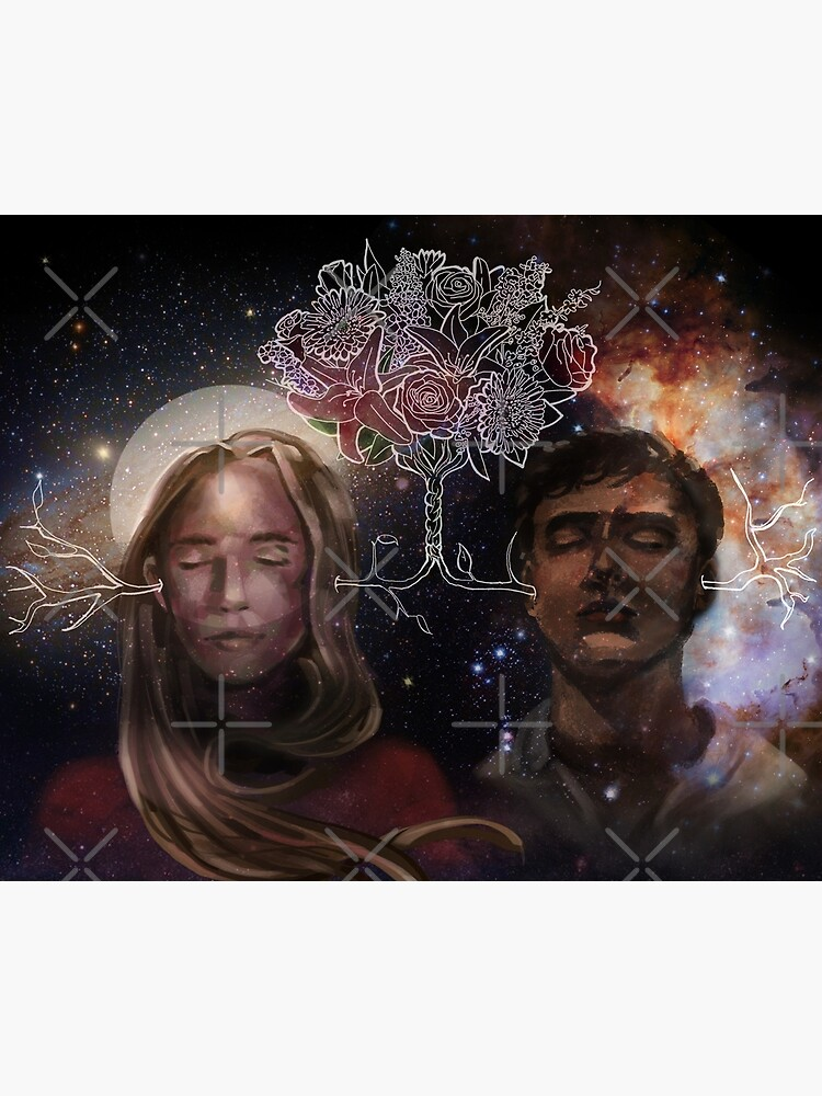The OA Homer & Prairie by PicajoArt