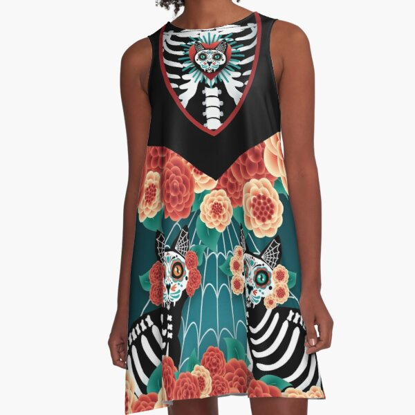 catrina dress A-Line Dress