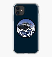 Wave Series - 32 TPSB iPhone Case