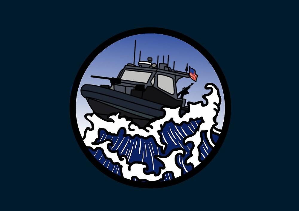 Wave Series - 32 TPSB by AlwaysReadyCltv