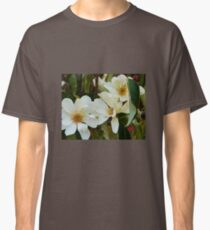 WHITE BEAUTY Classic T-Shirt