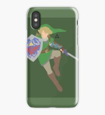 Link - Super Smash Bros. iPhone Case