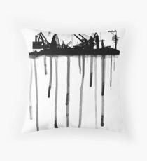 Develop-Mental Impact Throw Pillow