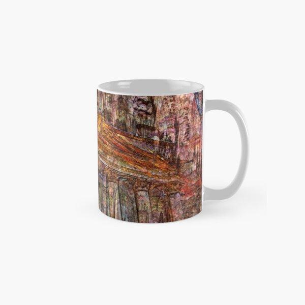 Desert Varnishes - Petra Classic Mug