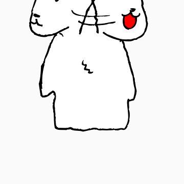 Bipolar Bear by albertog72