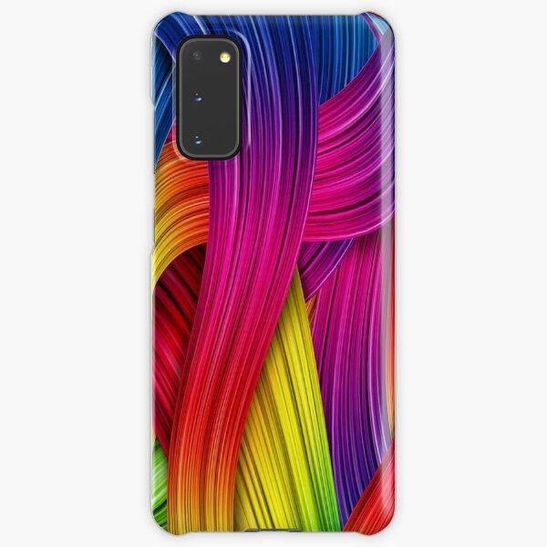 Abstract Design #37 Samsung Galaxy Snap Case