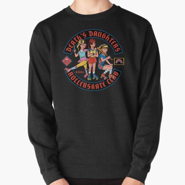 D.D.R.C. Pullover Sweatshirt