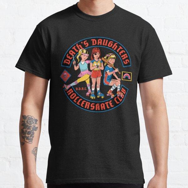 D.D.R.C. Classic T-Shirt