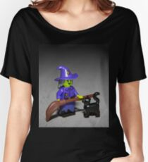 Wacky Witch Women's Relaxed Fit T-Shirt