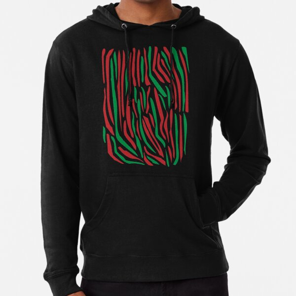 Men Casual A Tribe Called Quest Midnight Marauders Hoodie