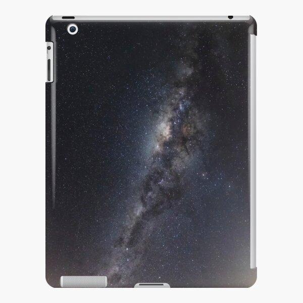 Milkyway over Serpentine Dam, Armadale W.A. iPad Snap Case