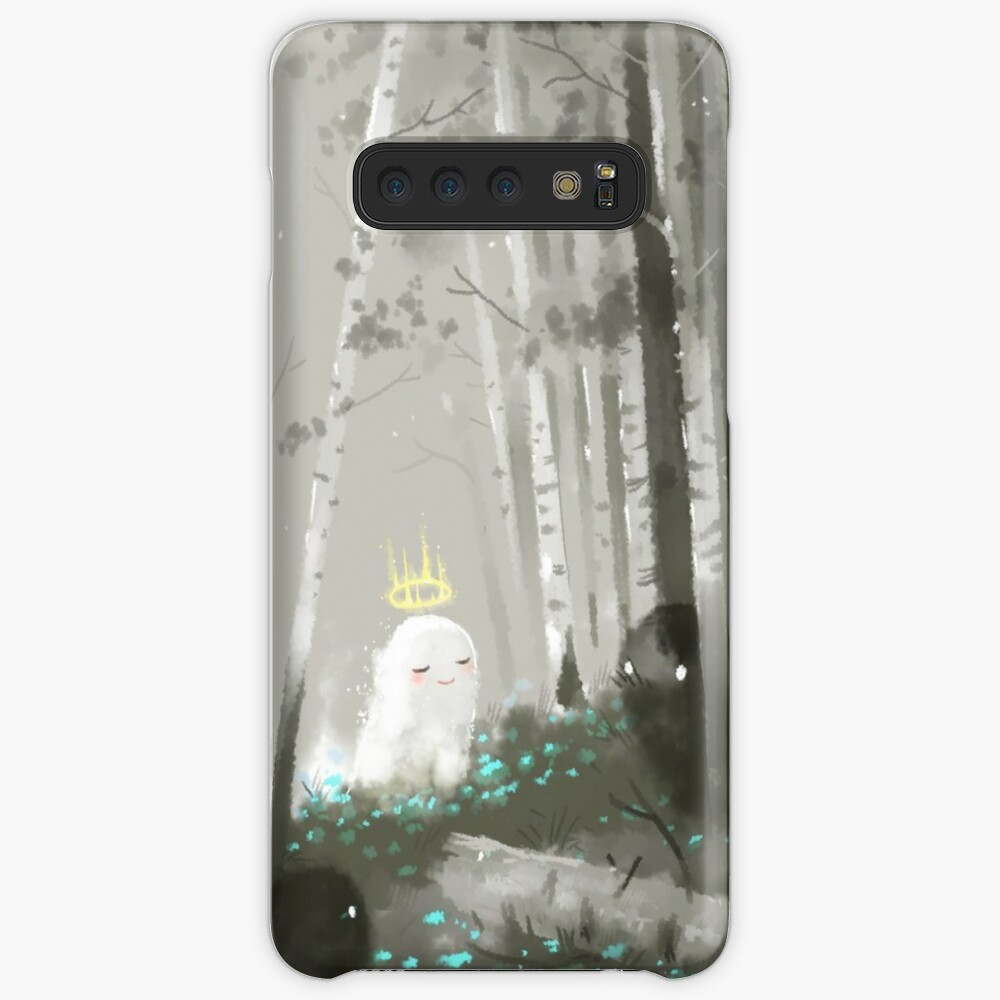 Ghosts Case & Skin for Samsung Galaxy