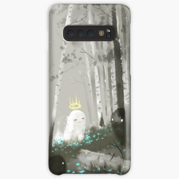 Ghosts Samsung Galaxy Snap Case