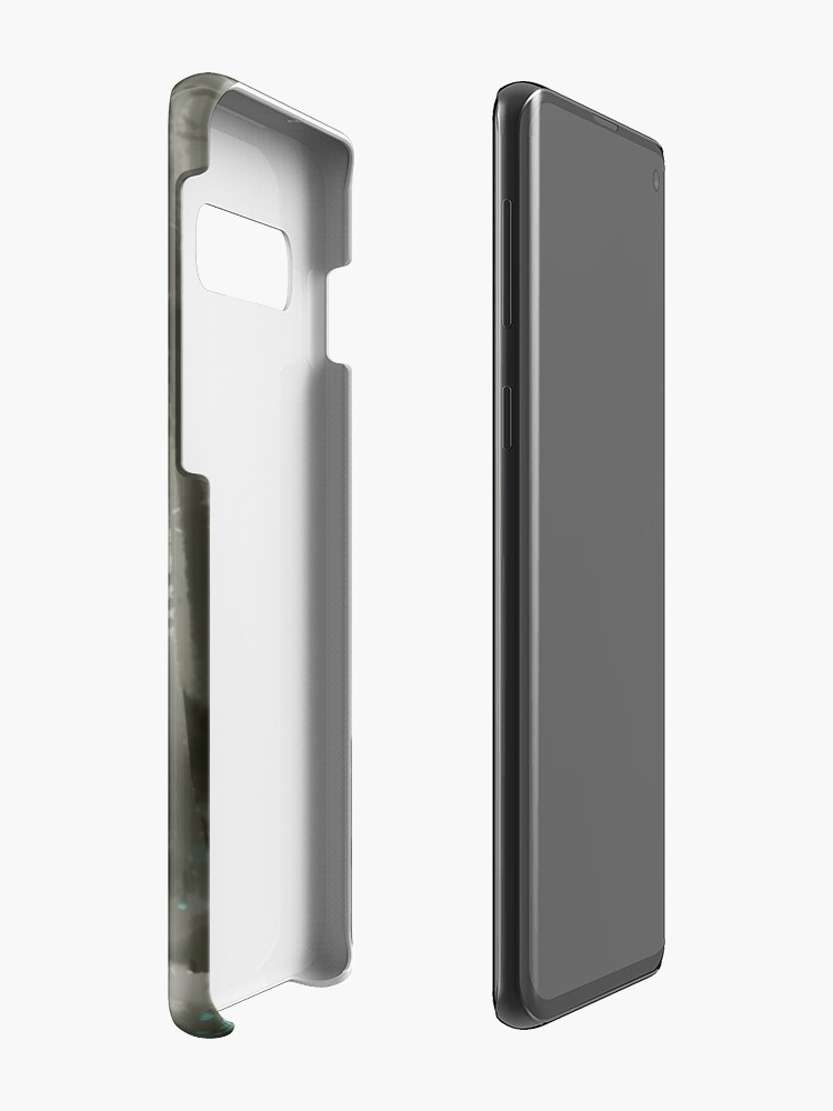 Alternate view of Ghosts Case & Skin for Samsung Galaxy
