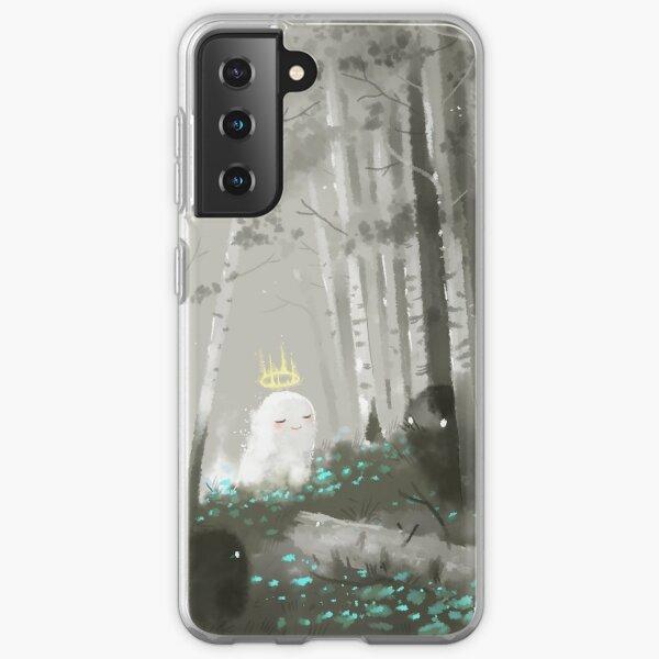 Ghosts Samsung Galaxy Soft Case