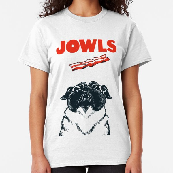 How to Be Truly Happy Steps Shirt Find A Pug Hug The Pug Shirt Gift for Lovers Dog Mens T-Shirt