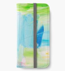 The layers between no 1 iPhone Wallet/Case/Skin