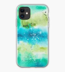 Dream with me in the Sea no 3 iPhone Case