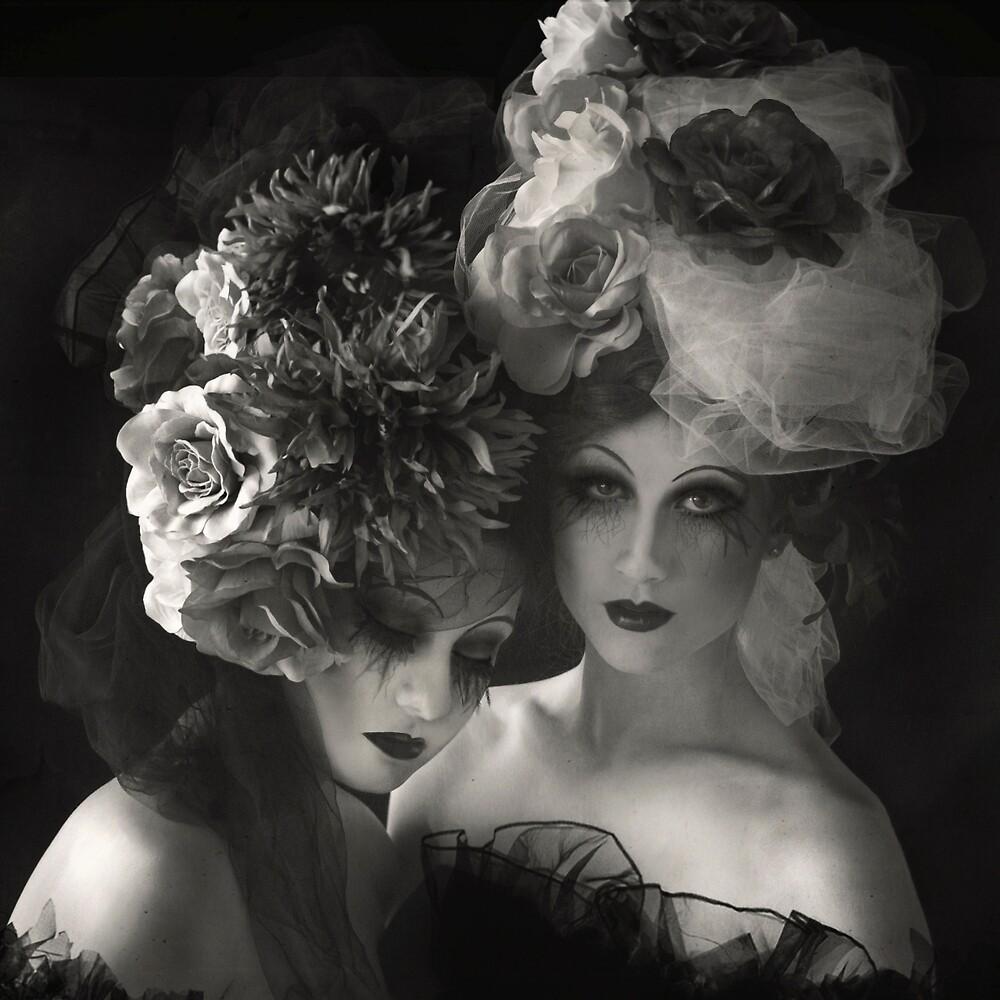 Timeless Beauty II by Trini Schultz