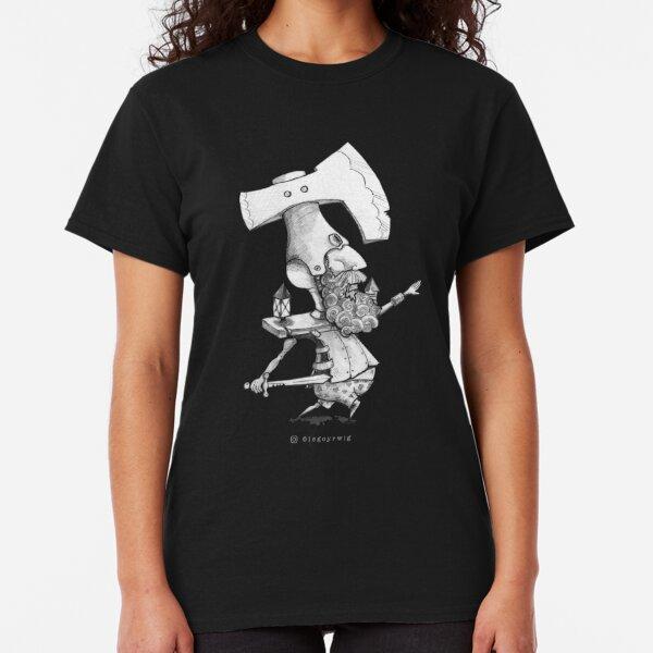 Olaf axHead  Camiseta clásica