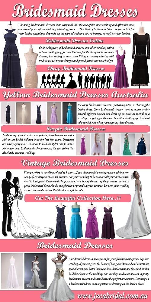 Cheap Bridesmaid Dresses by Vintage Bridesmaid Dresses