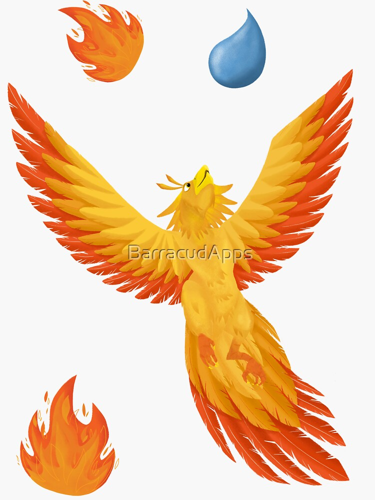 « Phenix » par BarracudApps