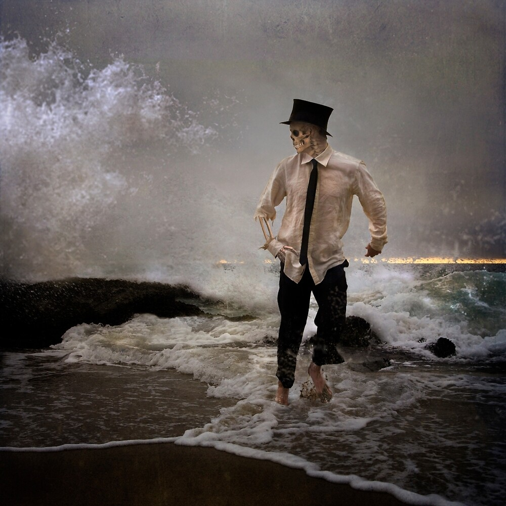 The Ocean's Wrath by Trini Schultz