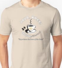 Java, Kree!  T-Shirt