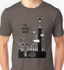 The Natural Order Unisex T-Shirt