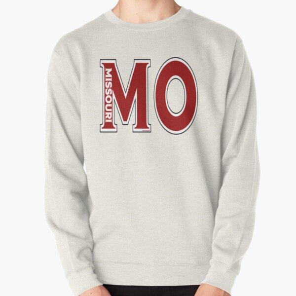 Abbreviated Missouri Pullover Sweatshirt